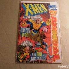 Cómics: X-MEN ANNUAL 97 (MARVEL COMICS 1997) .. Lote 260821460