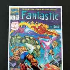 Cómics: FANTASTIC FOUR UNLIMITED #5 MARVEL COMICS 1994. Lote 260827355