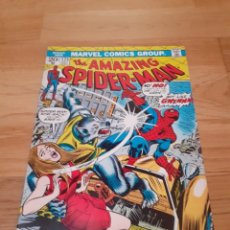 Cómics: AMAZING SPIDER-MAN 125 ORIGIN MAN-WOLF. Lote 261893525