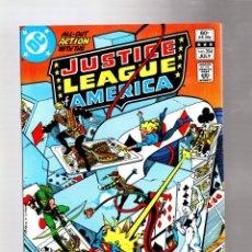 Fumetti: JUSTICE LEAGUE OF AMERICA 204 - DC 1982 VFN/NM. Lote 261897310