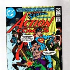 Cómics: ACTION COMICS 510 SUPERMAN - DC 1980 FN/VFN. Lote 262353240