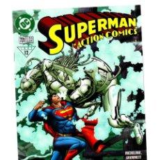 Comics: ACTION COMICS 731 SUPERMAN - DC 1997 VFN/NM. Lote 262374360