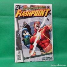 Cómics: FLASHPOINT 1 - DC 1999 / VFN • NM. Lote 262405885