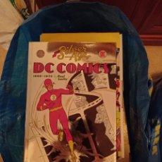 Cómics: J THE SILVER AGE DC COMICS 1956/1970, DE PAUL LEVITZ (TASCHEN)(INGLES). Lote 262622945