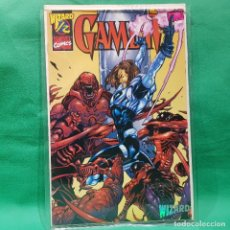 Cómics: GAMBIT WIZARD 1/2 - MARVEL 1999 / VFN • NM. Lote 262655515