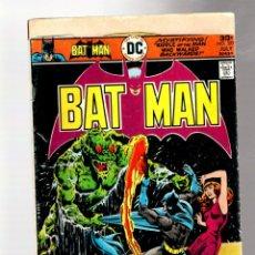 Cómics: BATMAN 277 - DC 1978 FR. Lote 262919755