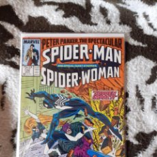 Cómics: PETER PARKER THE SPECTACULAR SPIDER-MAN 126 (1987). Lote 263107985