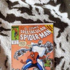Cómics: SPECTACULAR SPIDER-MAN 160. Lote 263108190