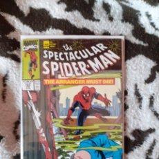 Cómics: SPECTACULAR SPIDER-MAN 165. Lote 263108315