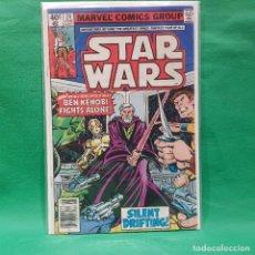 Cómics: STAR WARS 24 - MARVEL 1979 / FN. Lote 263273385
