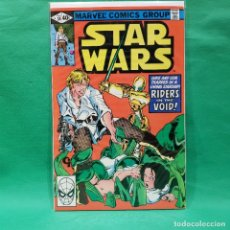 Cómics: STAR WARS 38 - MARVEL 1980 / VFN. Lote 263273855