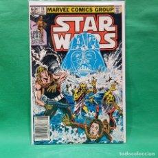 Cómics: STAR WARS 74 - MARVEL 1983 / VFN. Lote 263274340
