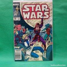 Cómics: STAR WARS 82- MARVEL 1984 / VFN. Lote 263274480