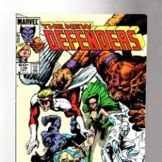 Comics: DEFENDERS 138 NEW - MARVEL 1984 FN/VFN. Lote 263396465