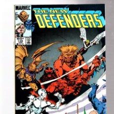 Comics: DEFENDERS 139 NEW - MARVEL 1985 VFN-. Lote 263411220