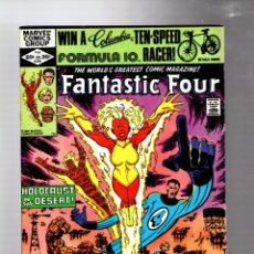 Comics : FANTASTIC FOUR 239 - MARVEL 1982 VFN / JOHN BYRNE. Lote 263881445