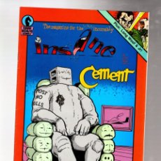Cómics: INSANE 2 - DARK HORSE 1988 VFN. Lote 265196369