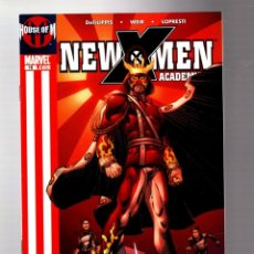 Cómics: NEW X-MEN 18 - MARVEL 2005 VFN/NM / HOUSE OF M. Lote 266564848