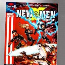 Cómics: NEW X-MEN 19 - MARVEL 2005 VFN/NM / HOUSE OF M. Lote 266565123