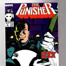 Cómics: PUNISHER 5 - MARVEL 1988 VFN/NM. Lote 266752658