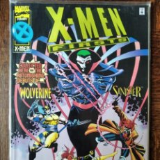 Cómics: X-MEN FIRST Nº 1 ORIGINAL USA- TOMO CON LA PRIMERA APARICION DE: SINIESTRO, LOBEZNO PICARA Y GAMBITO. Lote 266844199