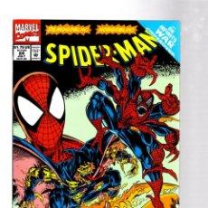 Comics: SPIDER-MAN 24 - MARVEL 1992 VFN/NM / INFINITY WAR. Lote 267324004