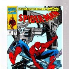 Comics: SPIDER-MAN 28 - MARVEL 1992 VFN/NM. Lote 267324399