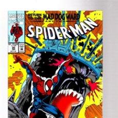 Comics: SPIDER-MAN 30 - MARVEL 1993 VFN/NM. Lote 267325539