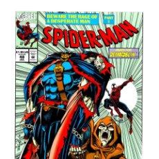 Comics: SPIDER-MAN 48 - MARVEL 1994 VFN/NM / HOBGOBLIN. Lote 267329074