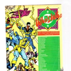 Cómics: WHO'S WHO THE DEFINITIVE DIRECTORY OF THE DC UNIVERSE 3 - DC 1985 VFN+. Lote 268593269