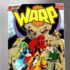 Comics: WARP 14 - FIRST 1984 VFN/NM. Lote 268751384
