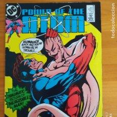 Cómics: POWER OF THE ATOM Nº 14 - 1989 - DC - EN INGLES (M1). Lote 269108673