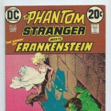 Cómics: THE PHANTOM STRANGER Nº 26 . ORIGINAL DC. (SEPT 73). EXCELENTE ESTADO .. Lote 269140733