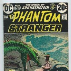 Cómics: THE PHANTOM STRANGER Nº 25 . ORIGINAL DC. (JULIO 73). EXCELENTE ESTADO .. Lote 269141098
