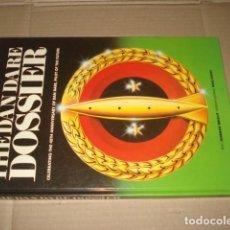 Cómics: THE DAN DARE DOSSIER, 1990, FLEETWAY EDITIONS, MUY BUEN ESTADO. Lote 269152323