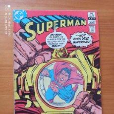 Cómics: SUPERMAN Nº 384 - DC - EN INGLES (Y2). Lote 269836048