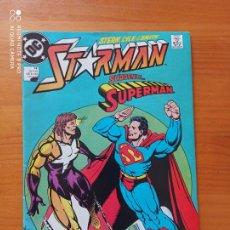 Cómics: STARMAN Nº 14 - SUDDENLY... SUPERMAN - 1989 - DC - EN INGLES (Y2). Lote 269836708