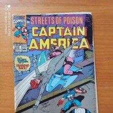 Cómics: CAPTAIN AMERICA Nº 373 - MARVEL - EN INGLES (Y2). Lote 269837778