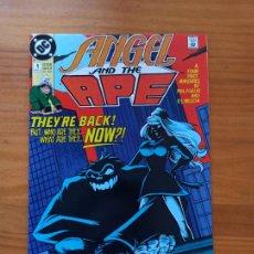 Comics : ANGEL AND THE APE Nº 1 - 1991 - DC - EN INGLES (U2). Lote 270547138