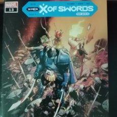 Comics : X-MEN 13 USA. NUEVO. Lote 271707968