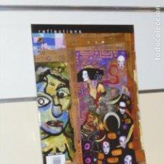 Fumetti: KABUKI REFLECTIONS Nº 11 DAVID MACK ICON - EN INGLES. Lote 272748793