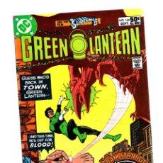 Fumetti: GREEN LANTERN 144 - DC 1981 VFN/NM / ADAM STRANGE. Lote 274680103