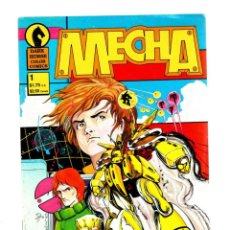 Cómics: MECHA 1 - DARK HORSE 1987 VFN. Lote 275877998