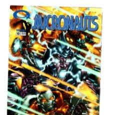 Cómics: MICRONAUTS 10 - IMAGE 2003 VFN/NM. Lote 275878448