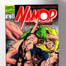 Cómics: NAMOR 27 - MARVEL 1992 VFN+ / JOHN BYRNE & JAE LEE. Lote 275994128