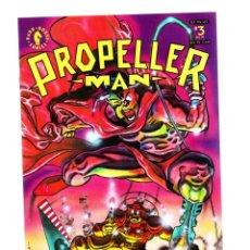 Cómics: PROPELLERMAN 3 - DARK HORSE 1993 VFN/NM. Lote 276021373