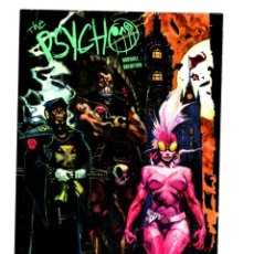 Cómics: PSYCHO 1 - DC 1991 VFN/NM PRESTIGE. Lote 276021793