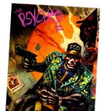 Cómics: PSYCHO 2 - DC 1991 VFN/NM PRESTIGE. Lote 276021918