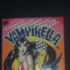 Fumetti: VAMPIRELLA 83 WARREN MAGAZINE FINE-. Lote 276288788