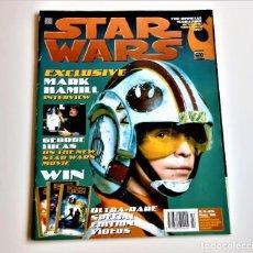Fumetti: STAR WARS - REVISTA, COMIC, MAGAZIN U OTRO - 23 X 30.CM. Lote 276550043